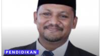 Dr. Silahuddin M.Ag Terpilih Sebagai Ketua Forum Kadis Pendidikan Se-Aceh